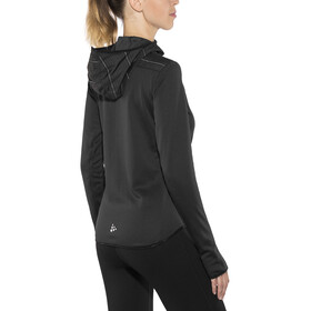 Craft Breakaway Jacket Women Black
